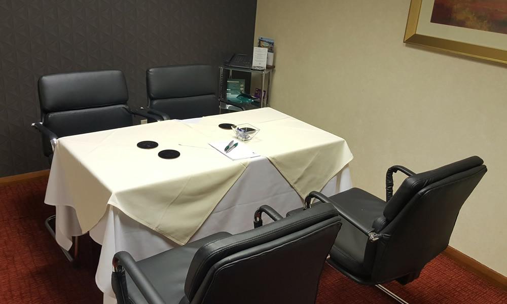 Interview Room